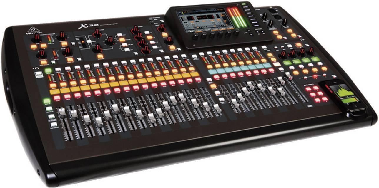 Digitánlí mixážní pult Behringer X32