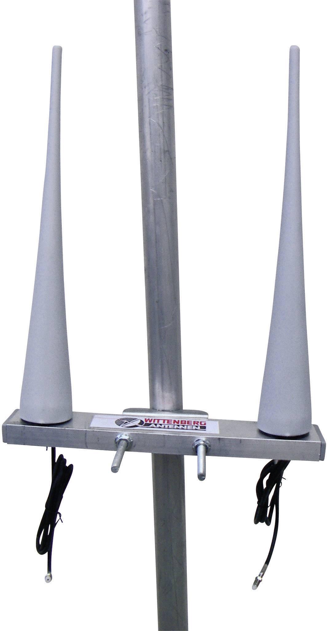 LTE mobilná bezdrôtová anténa Wittenberg Antennen 102736