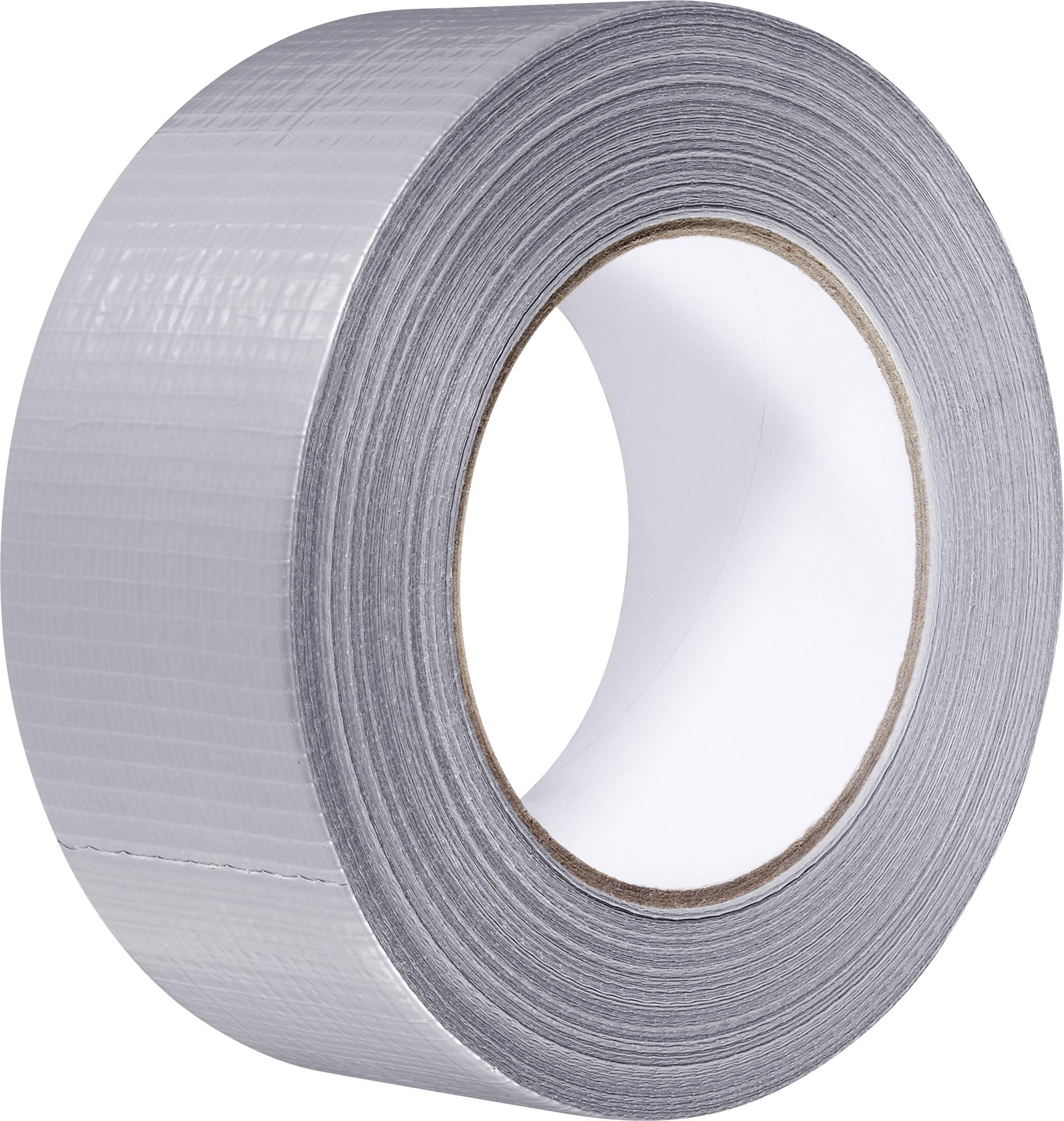 Gaffa lepicí páska Silber 50M, 1 ks
