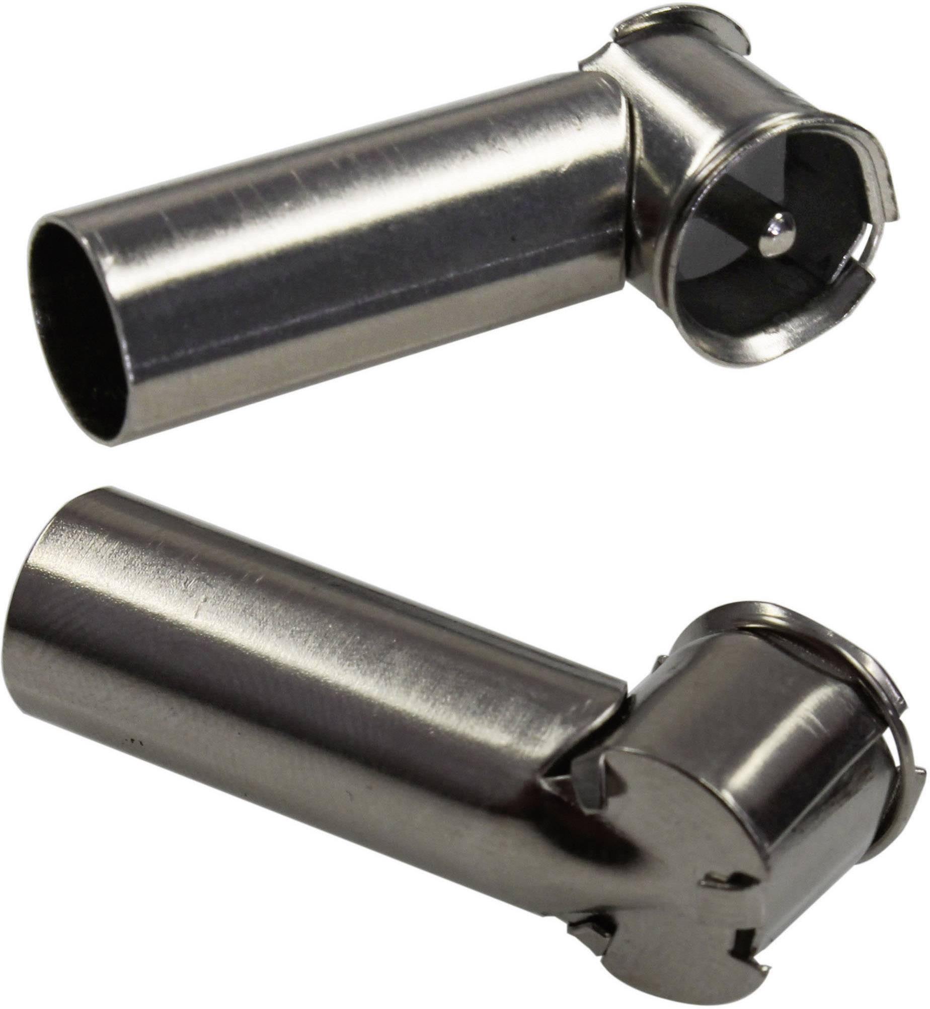 Anténní adaptér AIV, 150 Ω - 50 Ω