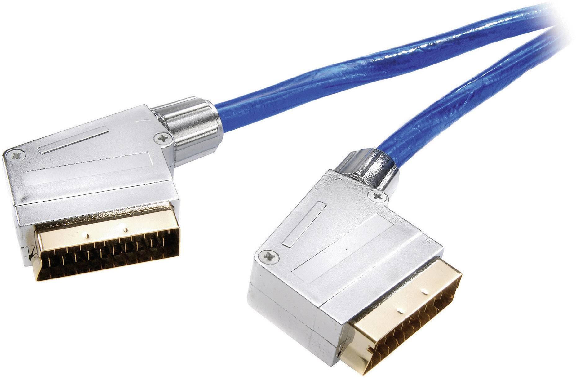 SCART káble