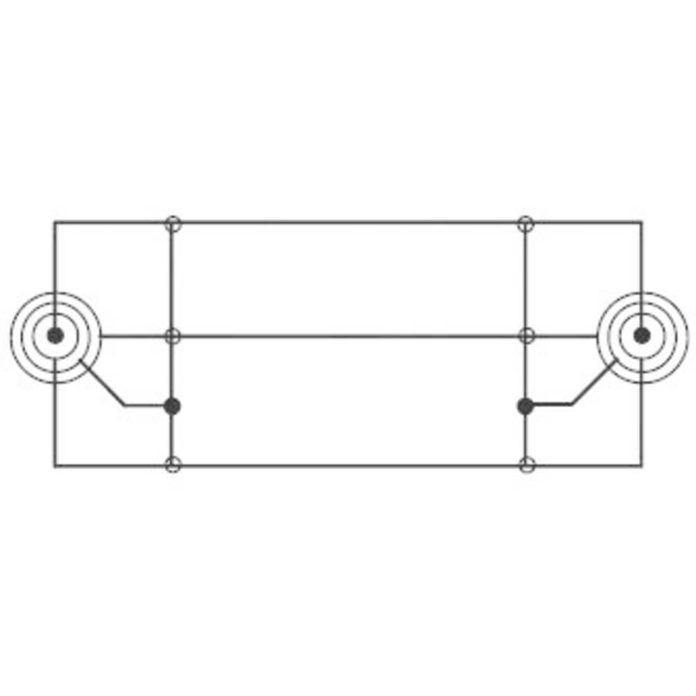 Kabel 4 Pin 3 5 Mm Jack 4 Pin 3 5 Mm Jack 2 5 M Conrad Cz