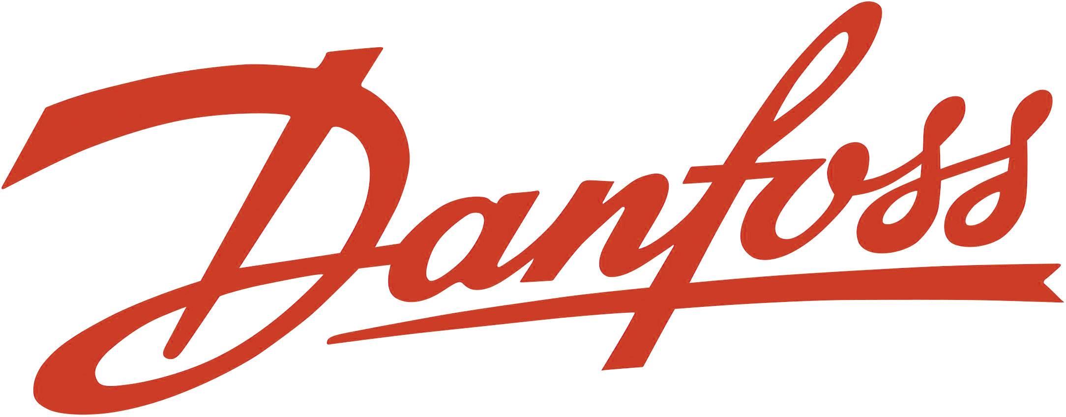 Bezdrátové ovládání topení Danfoss!