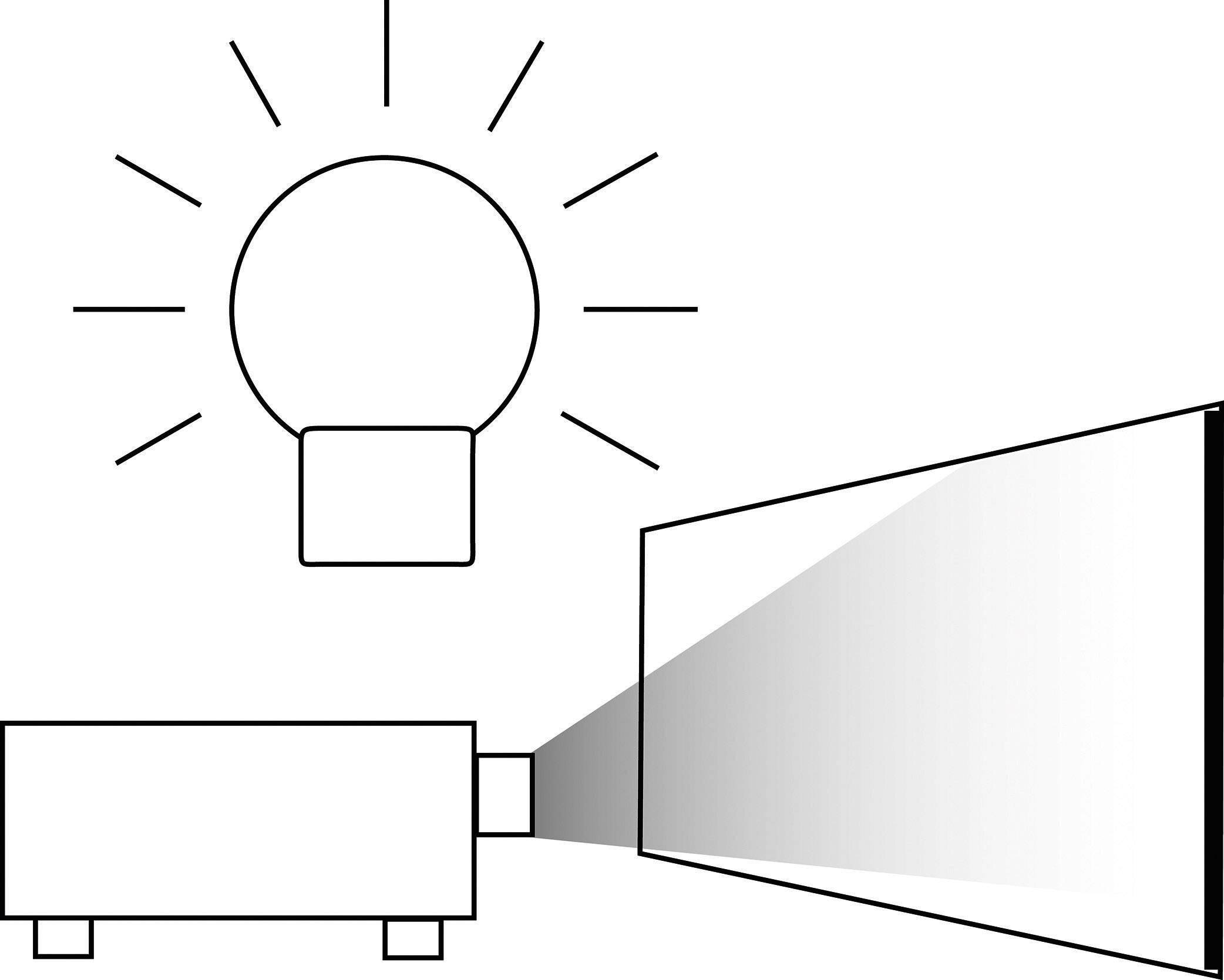 Náhradní lampy do projektorů a beamerů
