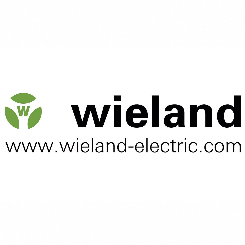 Příslušenství k řadovým svorkám Wieland