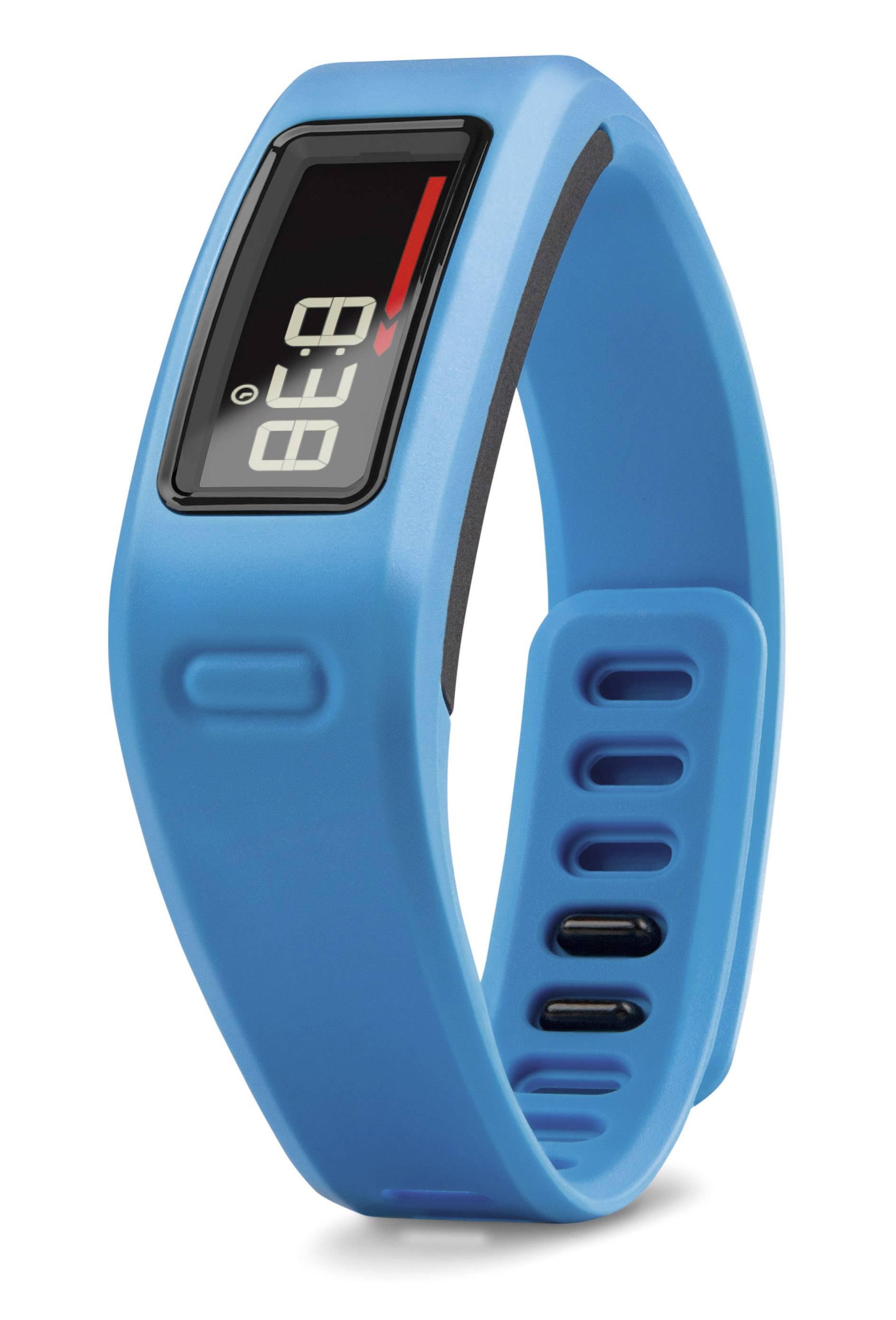 Fitness hodinky s GPS a sporttestery