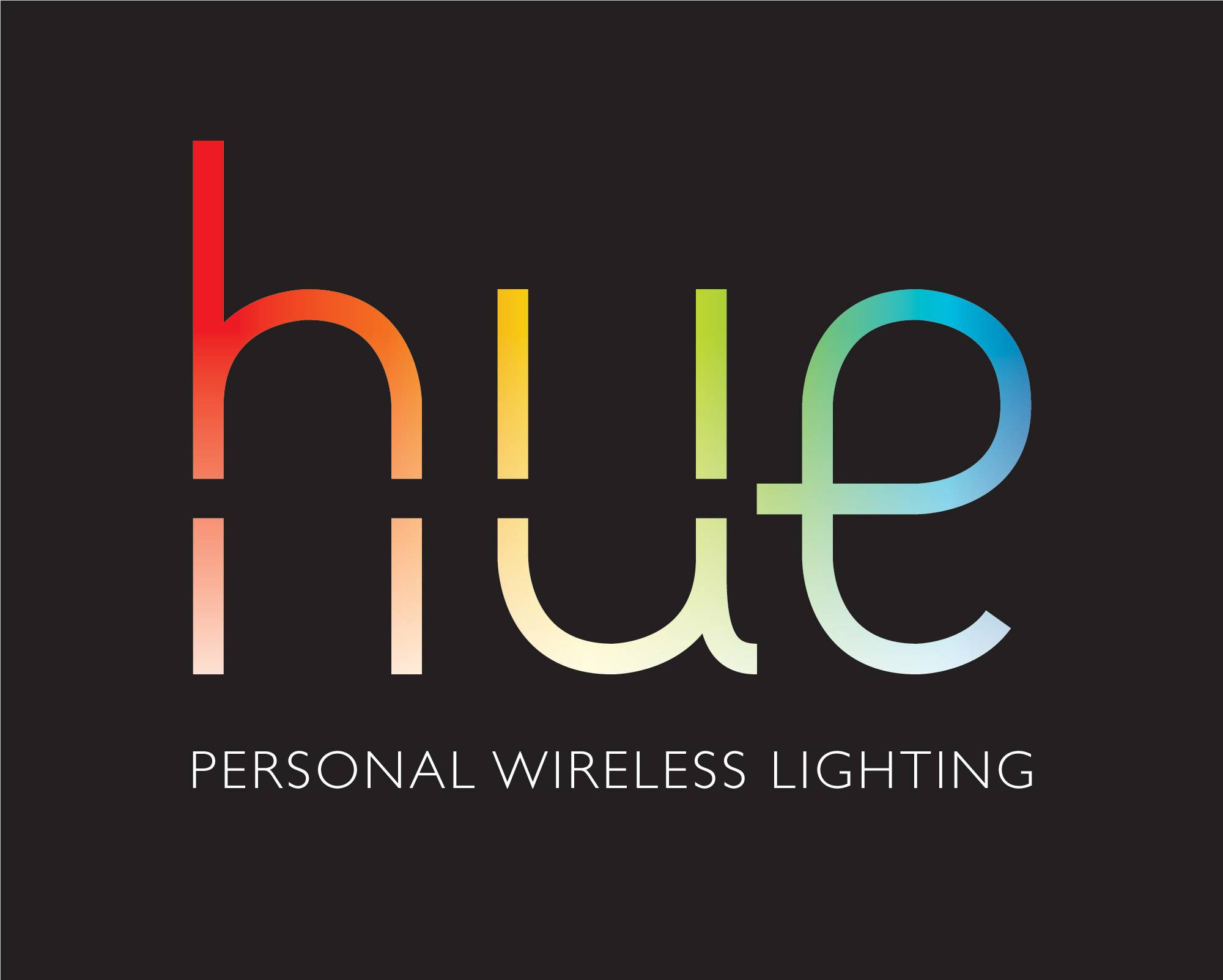 Philips Hue a Hue Living Colors