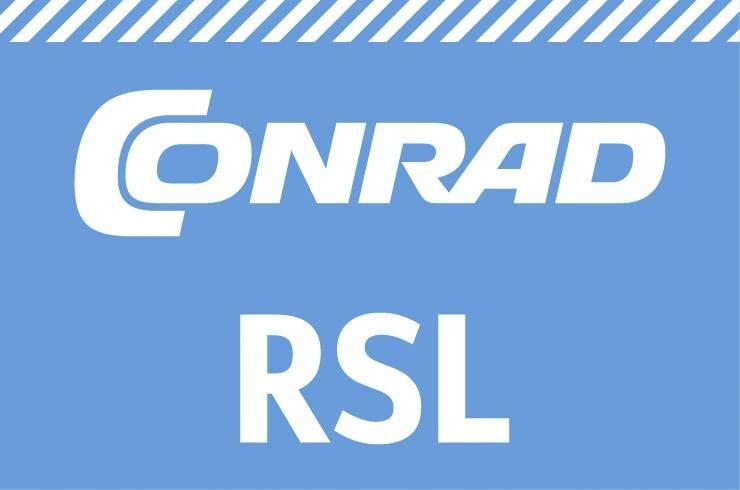 RSL rádiový spínač