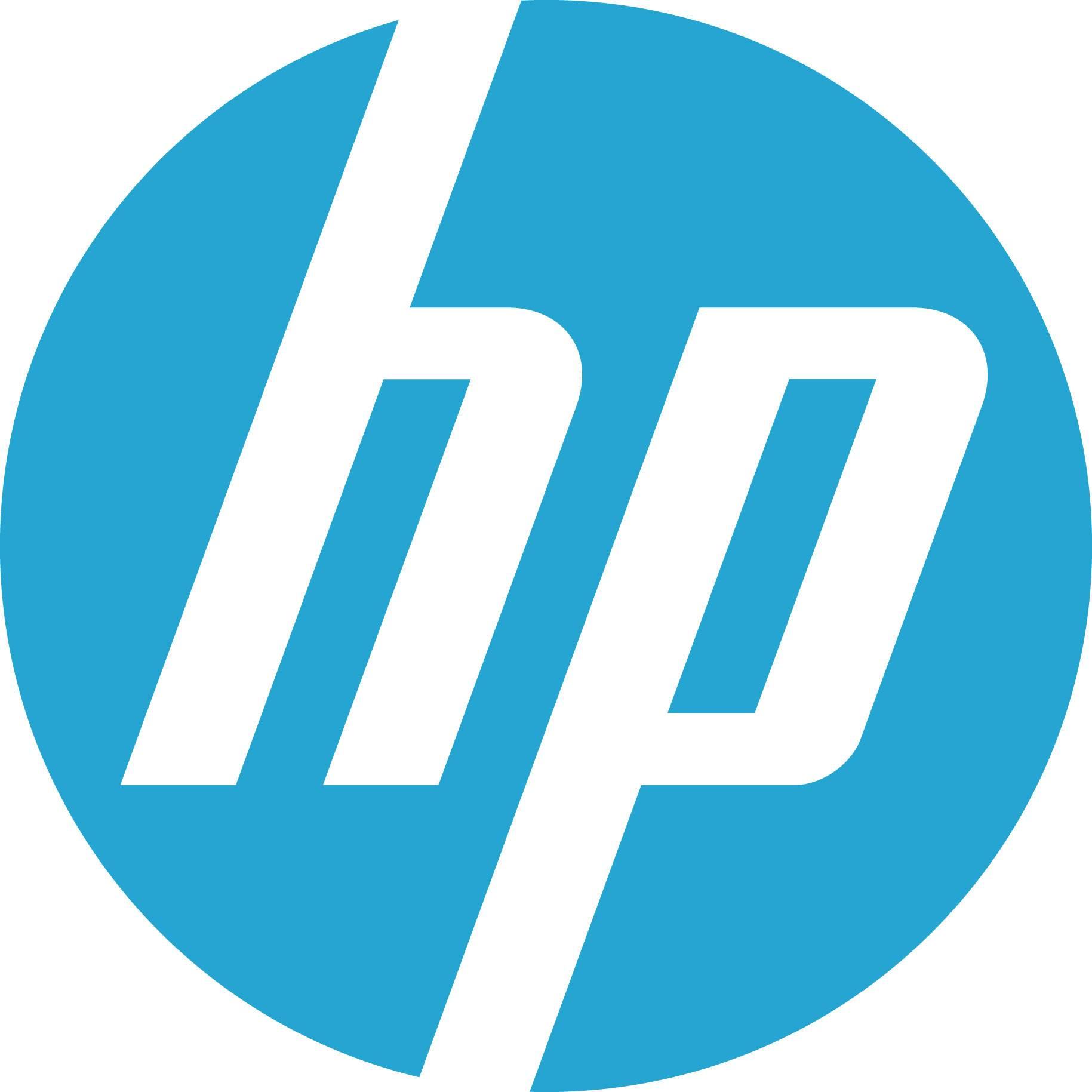 Inkoust do tiskáren HP