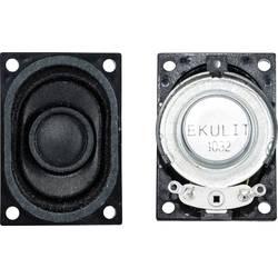 Miniaturní reproduktor LSM-530K (130020), 300 Hz - 20 KHz, 83 dB , 40 x 28,5 x 11 mm