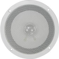 Zabudovateľný reproduktor Renkforce SPE-150 30 W 4 Ω biela 1 ks
