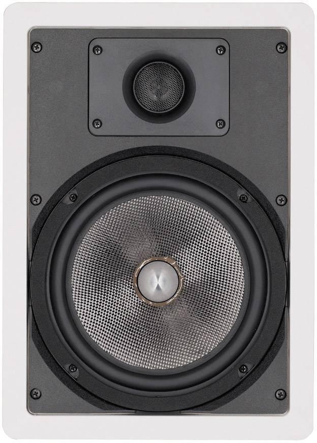 Zabudovateľný reproduktor Magnat Interior IW 810, 4 - 8 Ω Ohm, 180 W, biela, 1 ks