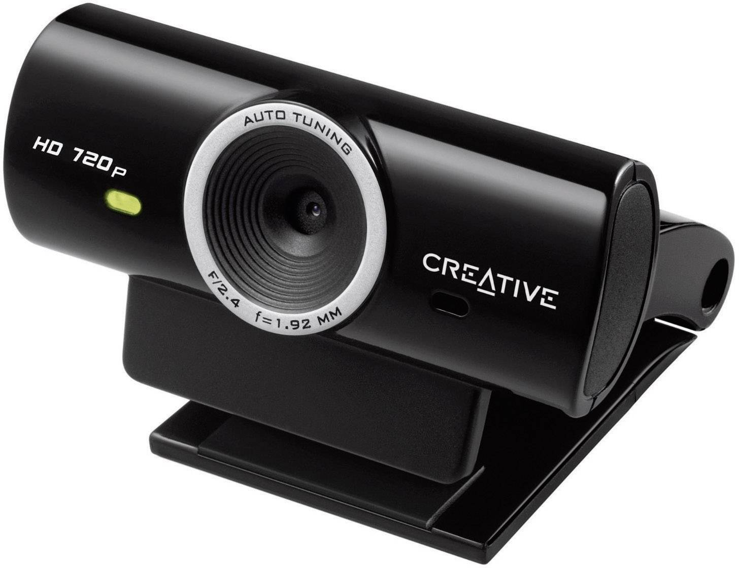 HD webkamera Creative LIVE CAM SYNC HD 720P