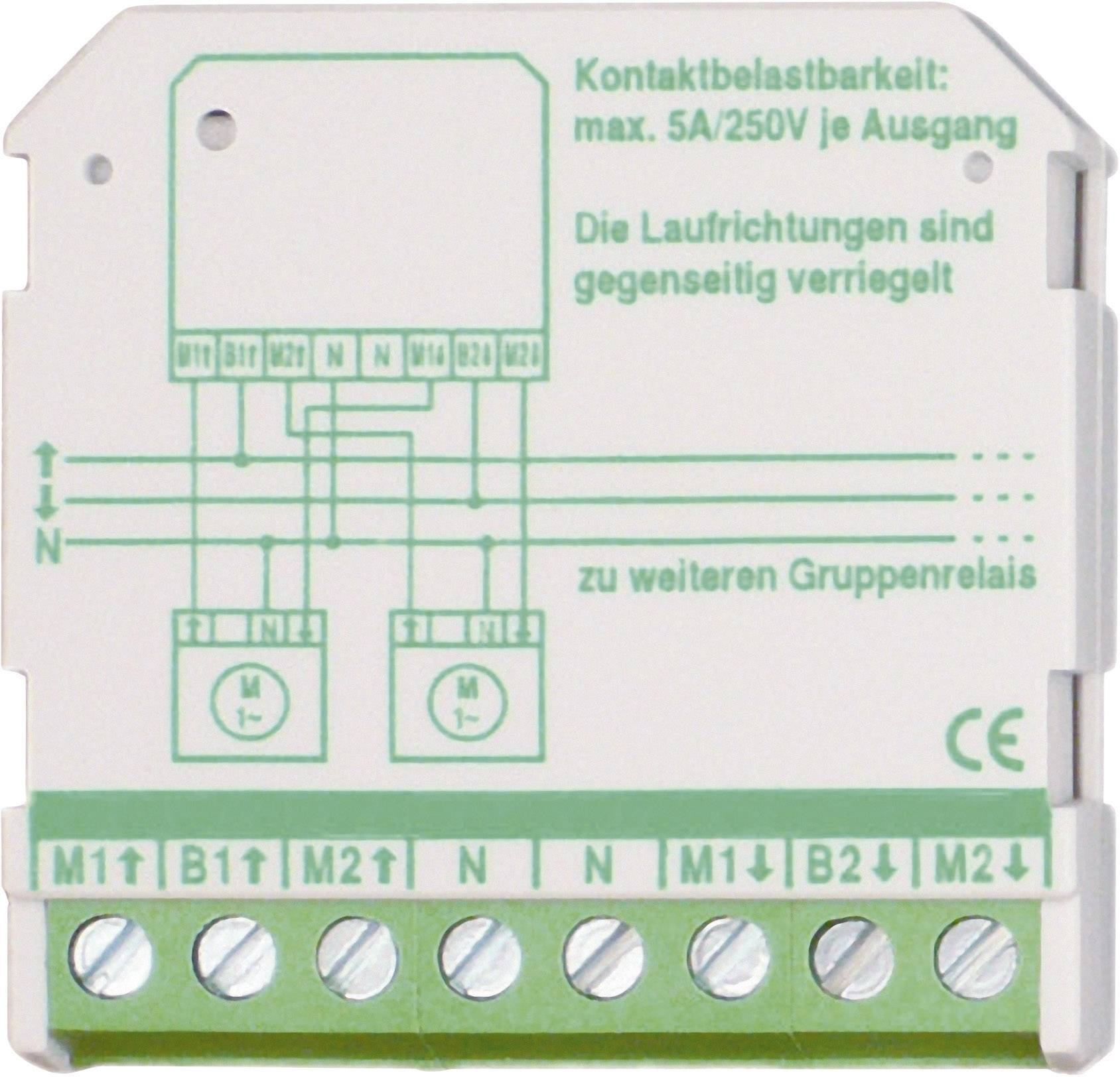 Multiple regulátor Kaiser Nienhaus 330080