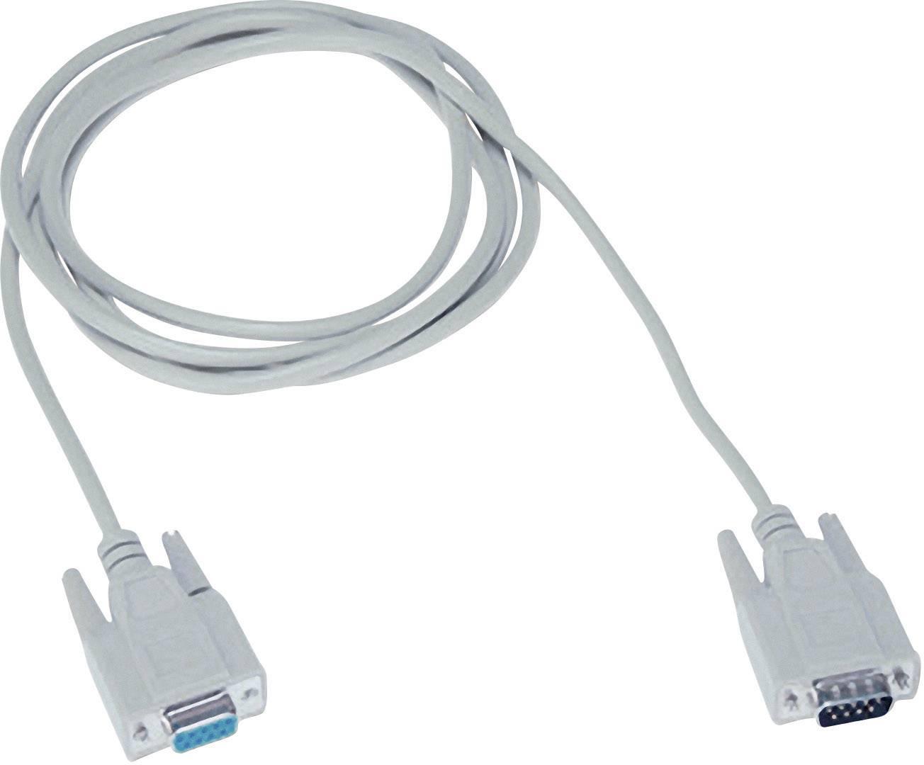 Kabel pro sériové rozhraní RS 232 Metrel, 83002914