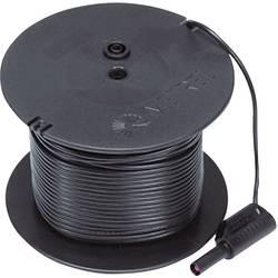 Skúšobný kábel Metrel A1164, 50 m, čierna, 20991114, pre testery radu MI 3000, MI 3100 a MI 3300
