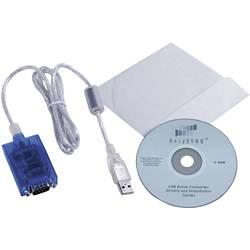 Adaptér Metrel A1171 83005380, vhodný pre revízne prístroje MI 2170, MI 2077 a MI 2094