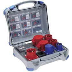 Trojfázový adaptér A 1322 Metrel 20991894 vhodný pre MI 3310, Mi 3321, kalibrácia podľa ISO