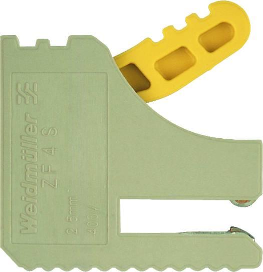 Weidmüller ZF 4 S GN 1814670000, 50 ks