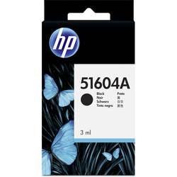 HP Ink 51604A originál černá 51604A