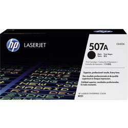 HP toner 507A CE400A originál černá 5500 Seiten