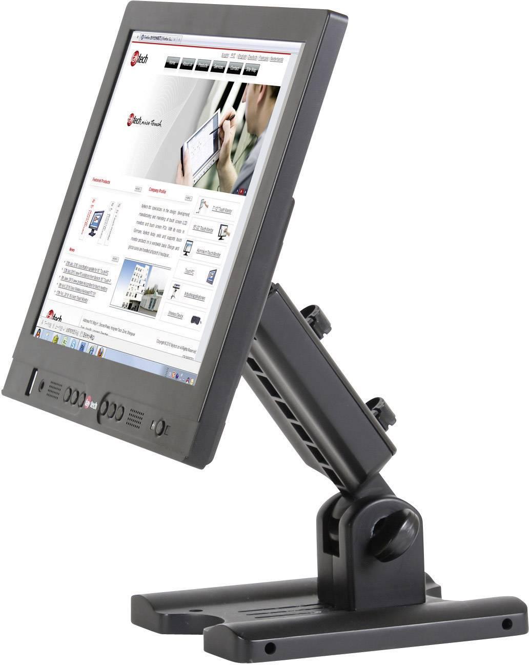 """Dotykový LCD monitor do auta Faytech FT10TMB, 10,4"""""""