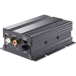 2-kanálový koncový zosilovač Basetech AP-2100 BT-372204, 100 W