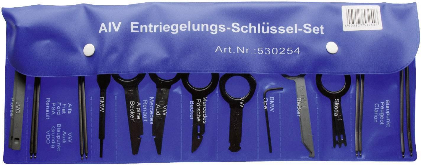 Uvoľňovací kľúč AIV 530254 530254