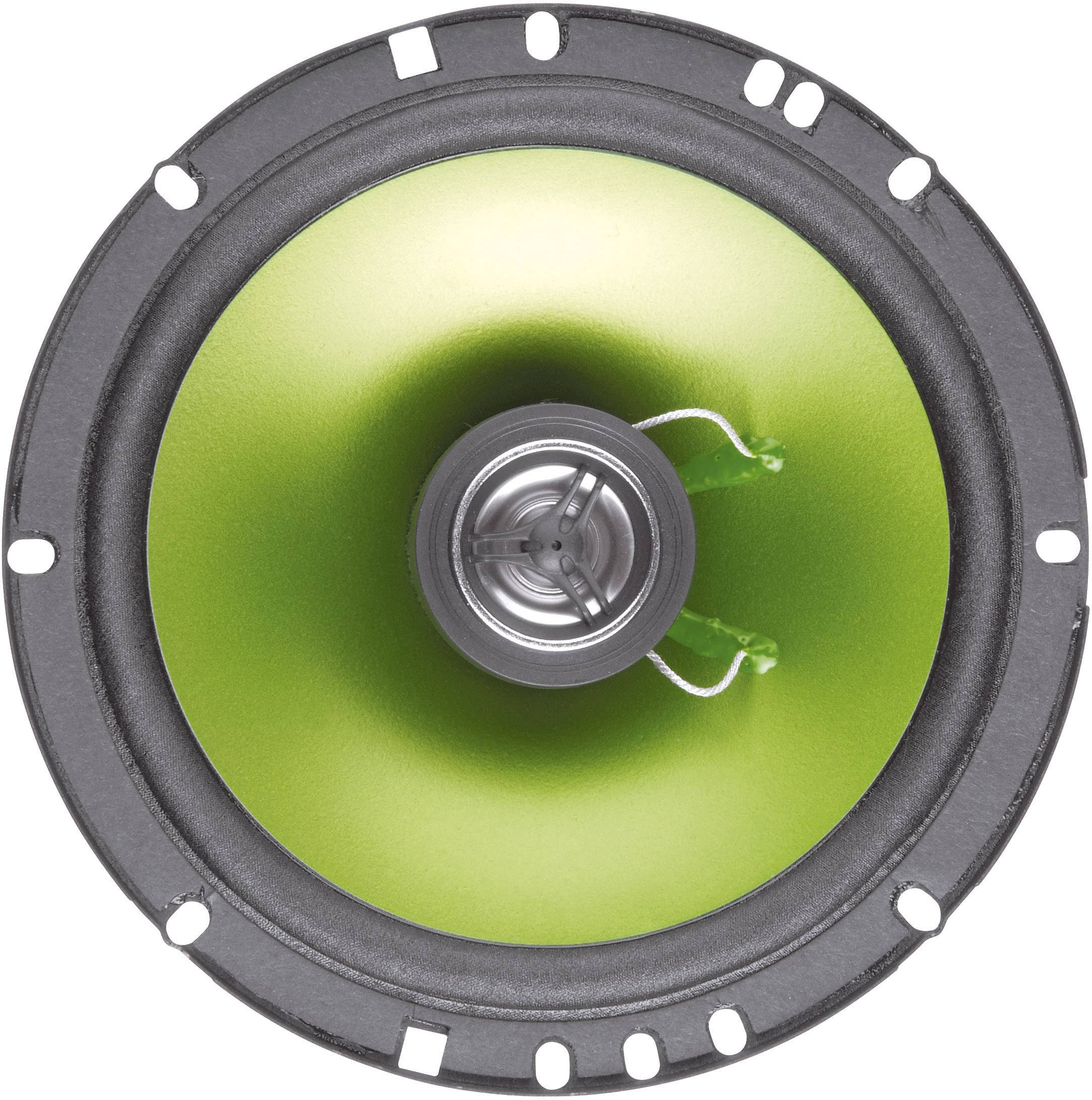 Hi-Fi súprava do auta Raveland Green Force II, 4 x 250 W
