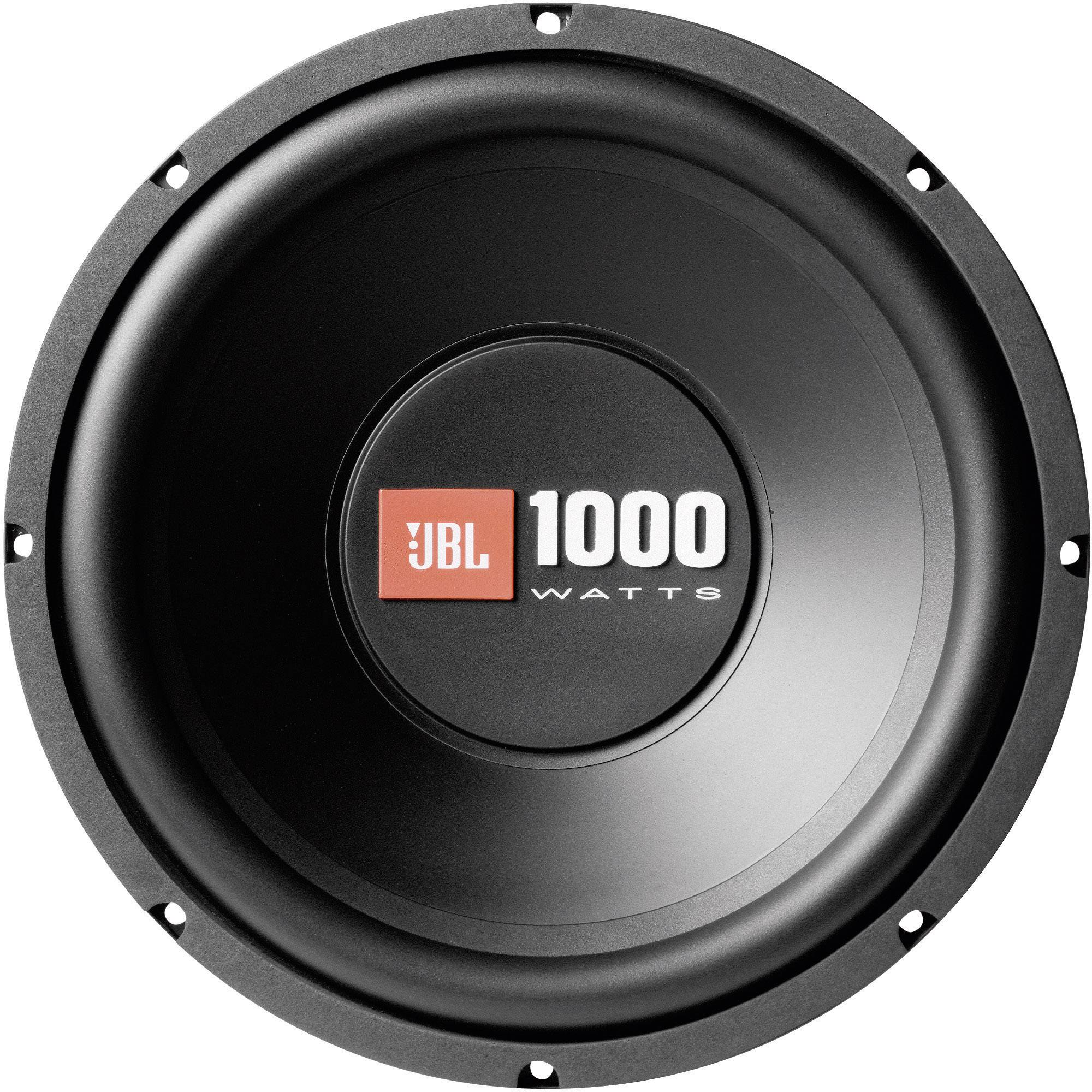 Subwoofer do auta JBL Harman CS-1214, 311 mm, 4 Ohm, 1000 W