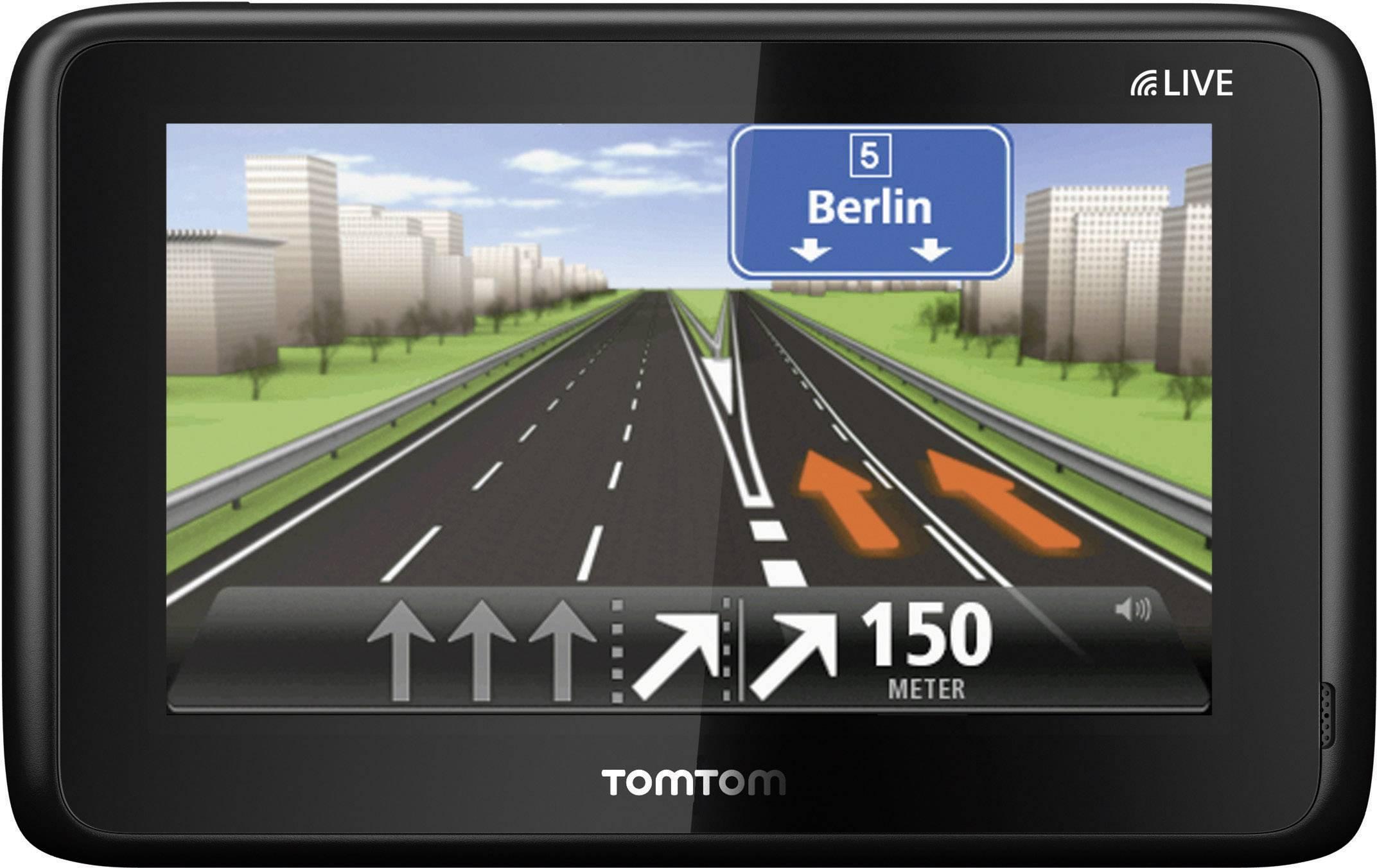 Navigačné systémy