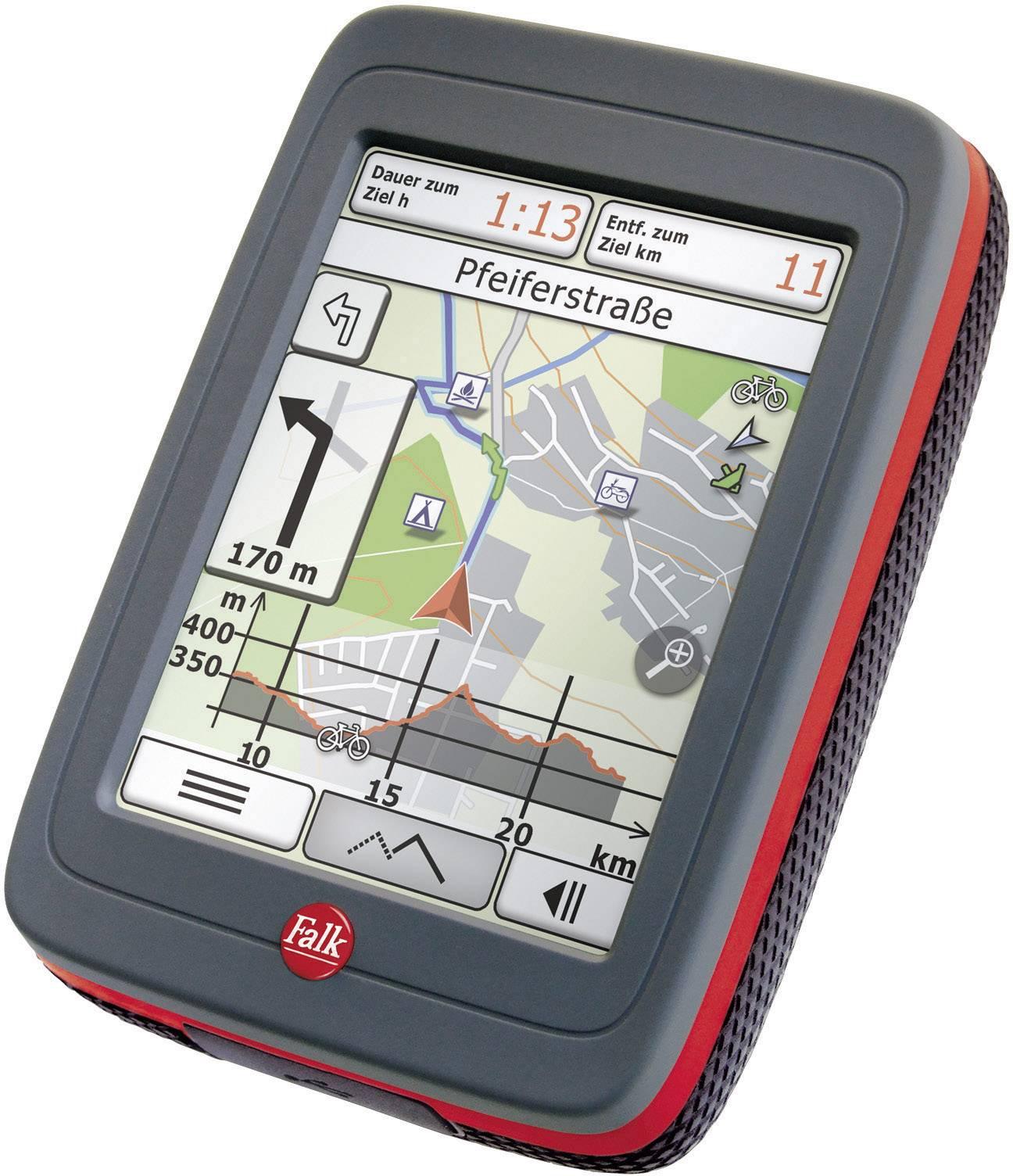 Elektronika pro cyklisty
