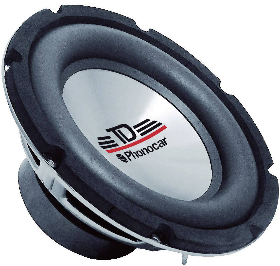 Subwoofer do auta Phonocar 2/077, 200 mm, 4 Ohm, 300 W