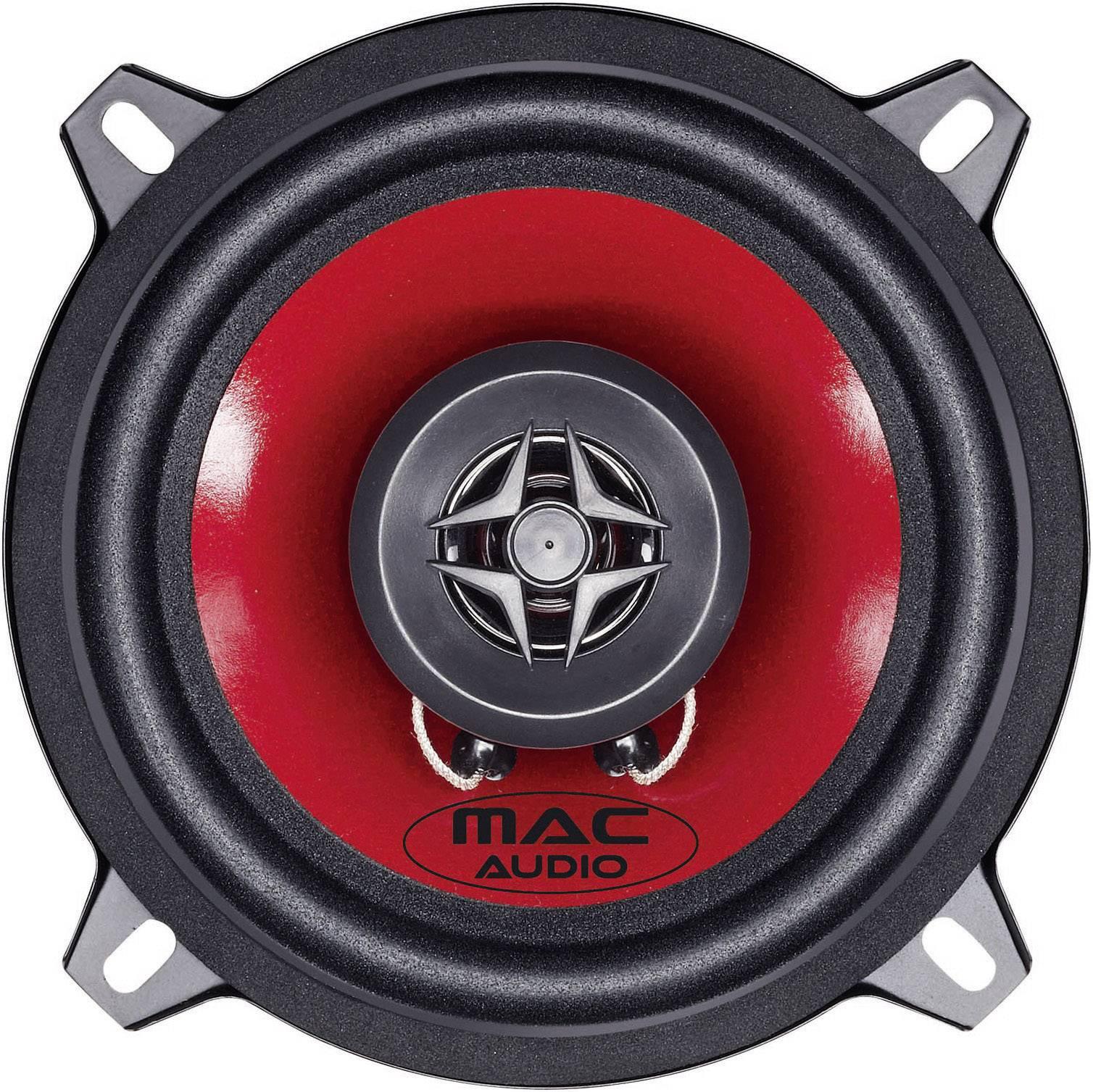 Sada 2cestných vstavaných reproduktorov Mac Audio APM Fire 13.2, 200 W