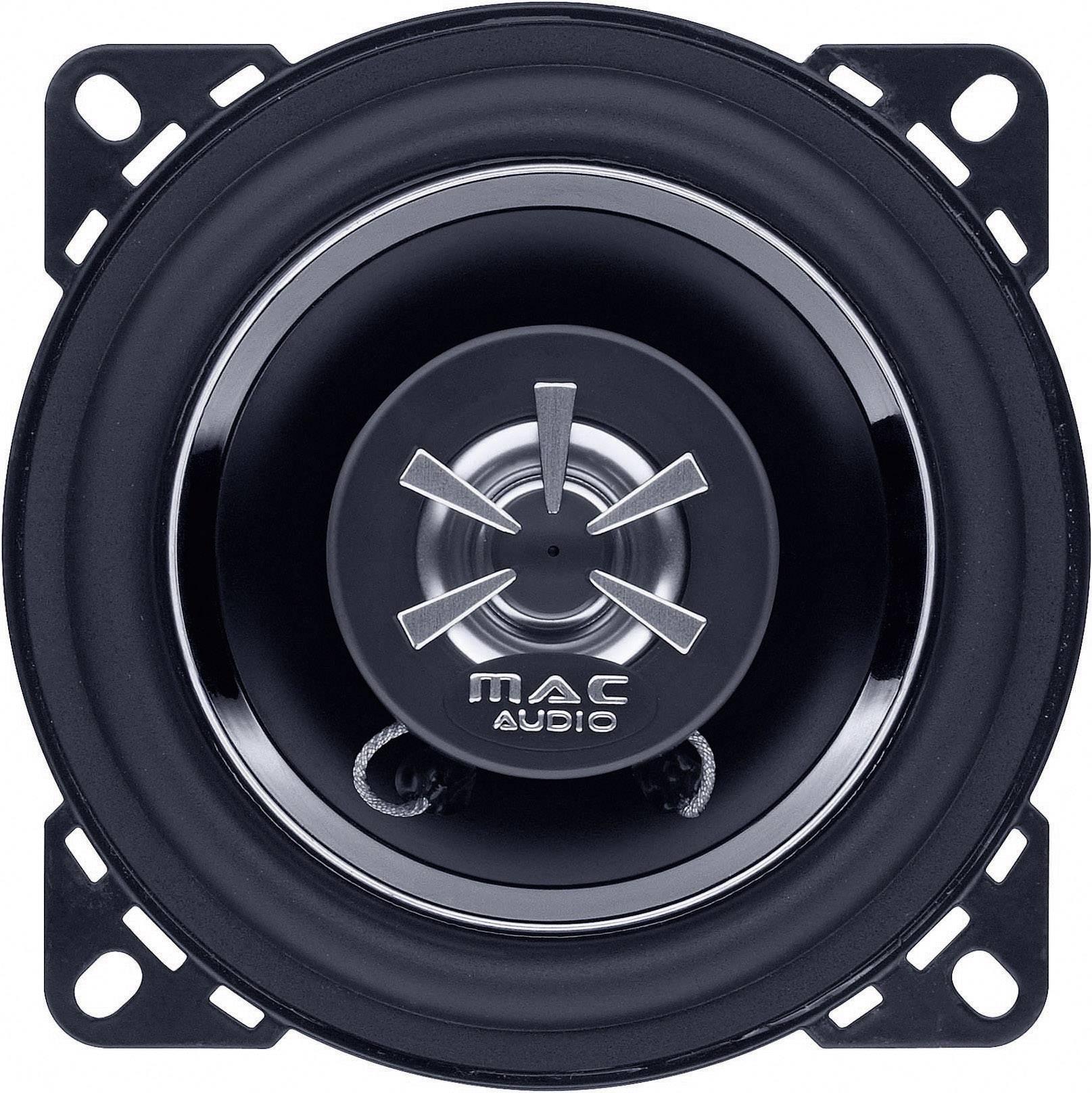 Sada 2cestných vstavaných reproduktorov Mac Audio MPE 10.2, 200 W