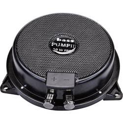Pasívny subwoofer do auta Sinuslive Bass-Pump III, 130 mm, 4 Ω, 80 W