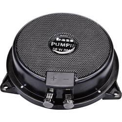 Reproduktor bez membrány Sinuslive Bass-Pump III-4, 130 mm, 4 Ω, 80 W