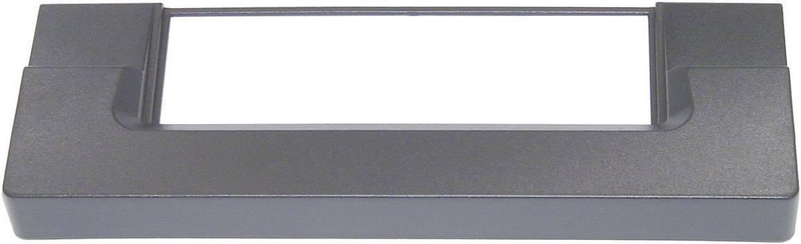 Montážny rámik na autorádio pre BMW 5er, AIV 10C550