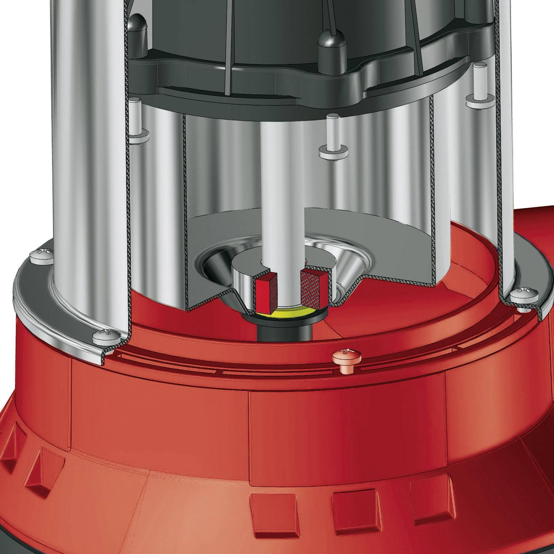 Kalové čerpadlo Einhell GH-DP 6315 N, 17000 l/h, výtlak do 8 m