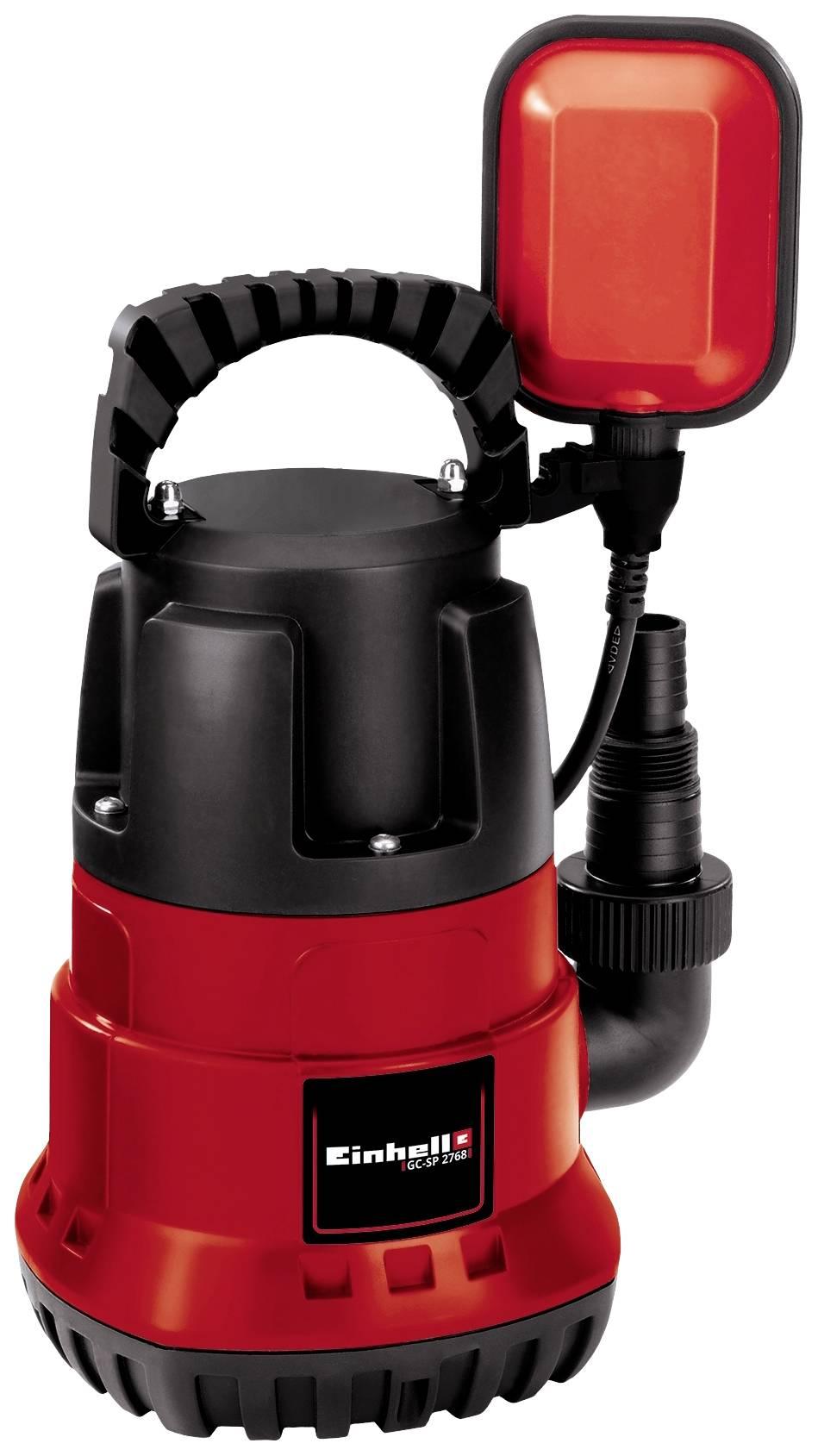 Ponorné čerpadlo GH-SP 2768 Einhell, 4170442, 270 W