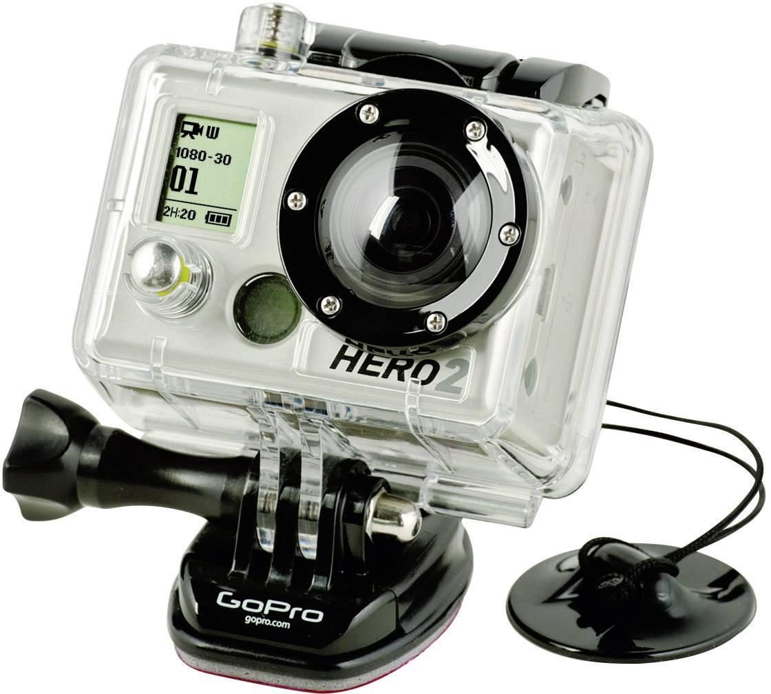 Bezpečnostná kamera GoPro Camera Tethers ATBKT-005 vhodné pre akčné/športové kamery