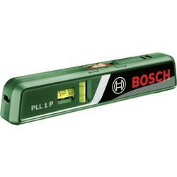 Laserová vodováha Bosch PLL 1 P