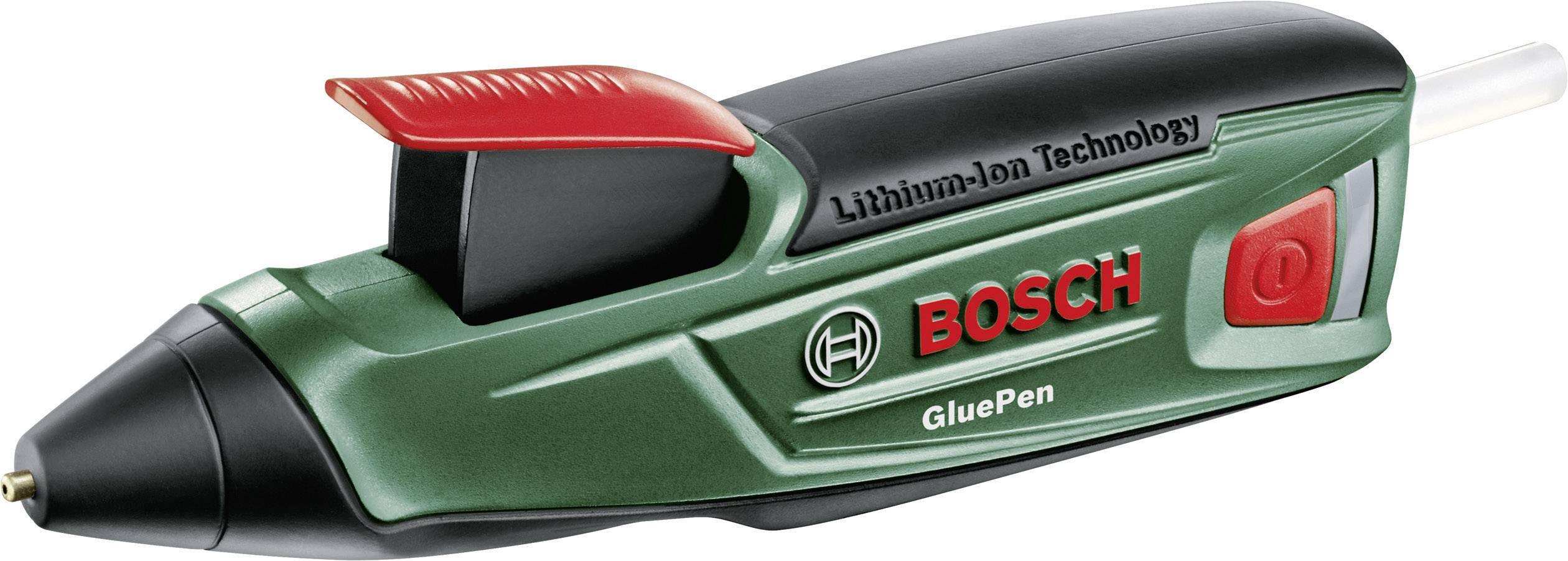 Aku tavné lepicí pero Bosch Home and Garden GluePen 06032A2000