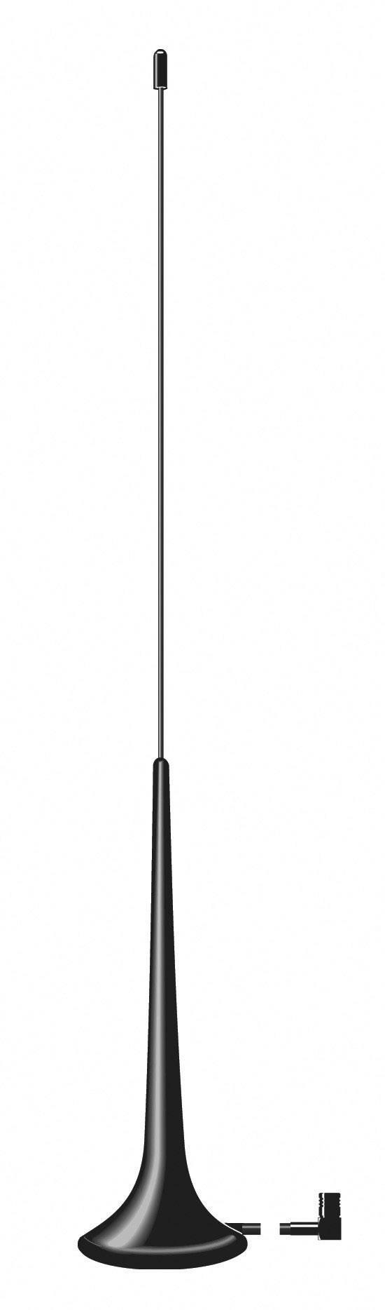 DAB univerzálna autoanténa s magnetom Blaupunkt 7617495235