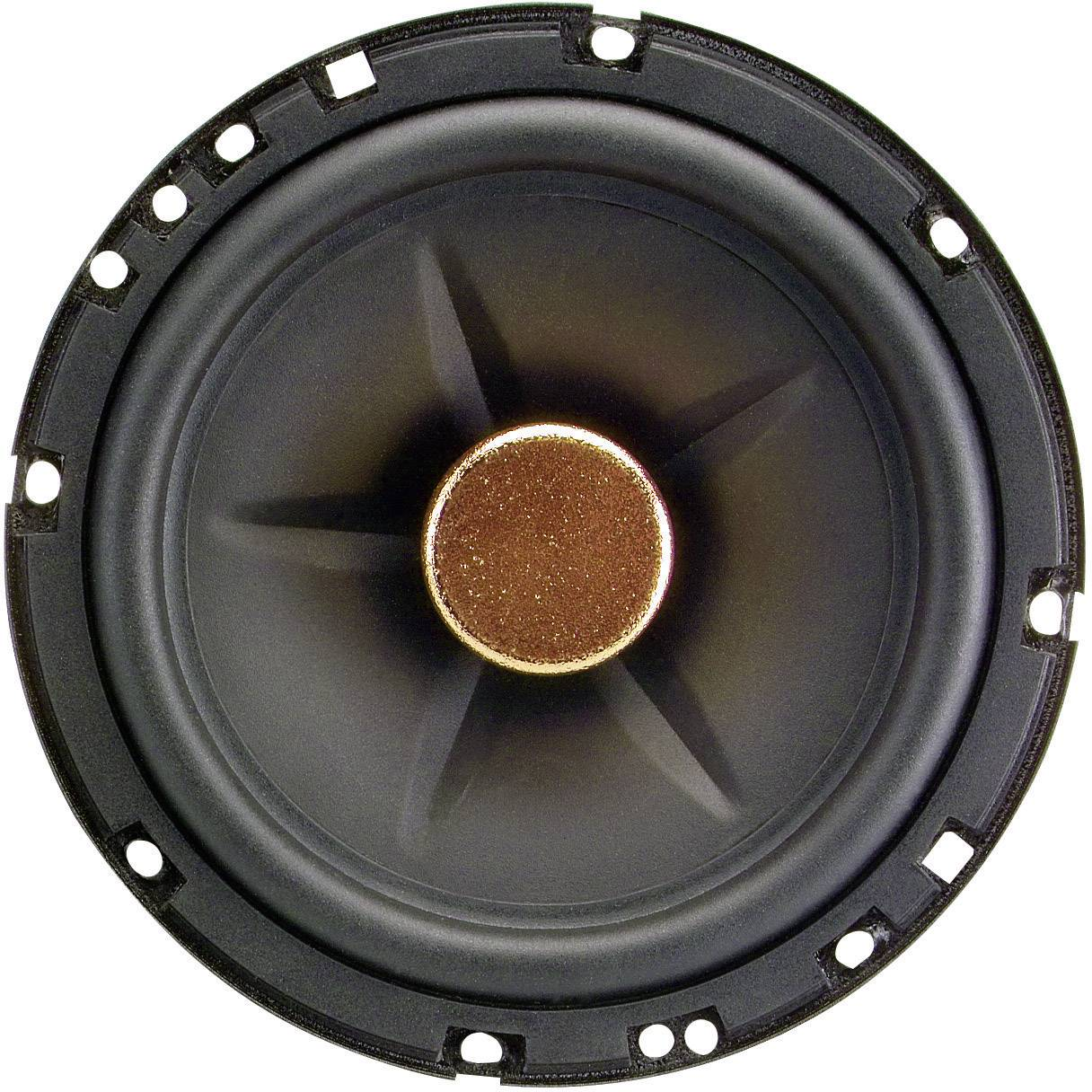 Subwoofer do auta Sinuslive SL-F 165, 140 W