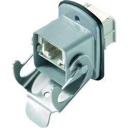 Konektor k optickému kabelu Weidmüller IE-BS-V05M-RJ45-C 1963510000