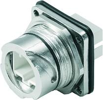 Konektor k optickému kabelu Weidmüller IE-BS-V01M-SCRJ2SC-MM-C 1964450000