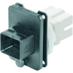 Konektor k optickému kabelu Weidmüller IE-BS-V04P-SCRJ2SC-MM-C 1964470000