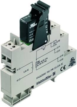 Monitorovací relé Weidmüller PAS CMR 0,5...2,5 A DC 8742610000
