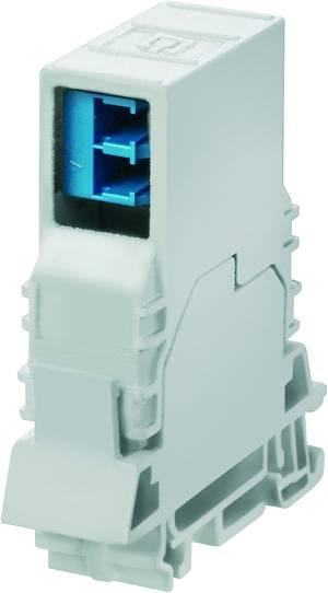 Konektor k optickému kabelu Weidmüller IE-TO-LCD-SM 8947020000